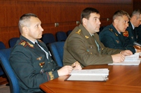 Ministry of Defense Proposes a New Concept of Military Career Organization