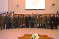 Two Decades of Performance for Moldovan Military Signal Officers
