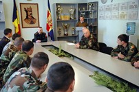 Ministry of Defense Holds First Training Course for Military EOD Engineers