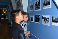 European Night of Museums Celebrated by National Army