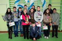 Medals for CSCA Sportsmen at Shooting