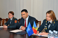NATO Support Agency to Continue Supporting Republic of Moldova in the Evacuation and Disposal of Pesticides