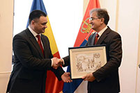 Republic of Moldova and Serbia Sign Defense Cooperation Agreement