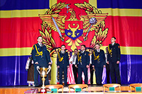 "Battalion ""Fulger"" – Best Military Unit of 2013"