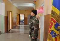 "Ministry of Defense Renovates ""Dacia"" Brigade's Barrack and Canteen (video)"