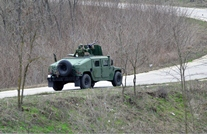 Moldovan-American Exercise at Bulboaca (Video)