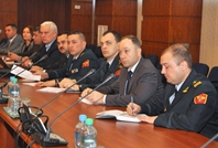 The Republic of Moldova to Develop a National Defense Strategy for the First Time