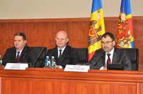 Foreign Military Cooperation Discussed at the Ministry of Defense