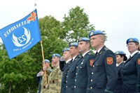 22nd Peacekeeping Battalion – 17 Years of Performance