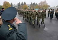 Guard Battalion Celebrates Unit's Day