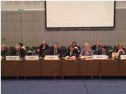 State Secretary Aurel Fondos at OSCE Forum for Security Co-operation