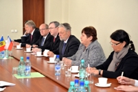 Czech MPs Visit Ministry of Defense