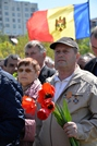 Service Members Attend the Commemoration of Chernobyl Disaster Victims