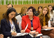 "Republic of Moldova to Implement the UN Security Council Resolution 1325 ""Women, Peace and Security"""