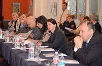 "International Conference ""Strategic Security Environment: Challenges and Trends"" Organized in Chisinau"