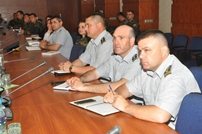 National Army Staff Trained on Procurement Integrity in the Defense Sector