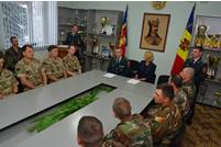 National Army Junior Commanders Trained by British Instructors