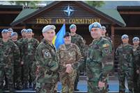KFOR-7 Starts the Peacekeeping Mission in Kosovo