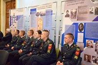 Centenary of the Moldovan Military Congress Marked in Chisinau