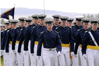 "Air Force Academy and ""West Point"" Military Academy Start Admissions for 2018"
