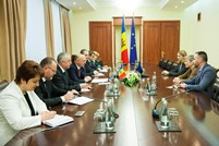 NATO Liaison Office in the Republic of Moldova Opens in Chisinau