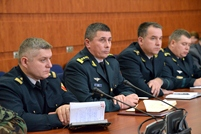 Ministry of Defense Presents the Results of 2017 Activities