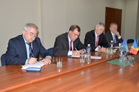 Implementation of the Defense Capacity Building Initiative for the Republic of Moldova Discussed at Ministry of Defense