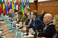 International Experts Discuss the Management of Small Arms, Light Weapons and Conventional Ammunition