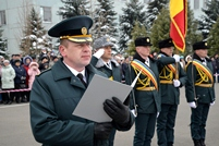 Over 180 Soldiers Take Military Oath in Chisinau and Cahul