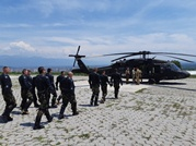 National Army Peacekeepers – on Duty in KFOR Mission in Kosovo