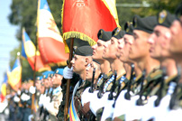 National Army's Last Rehearsal in PMAN