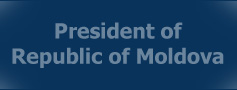Presidensy of Republic of Moldova
