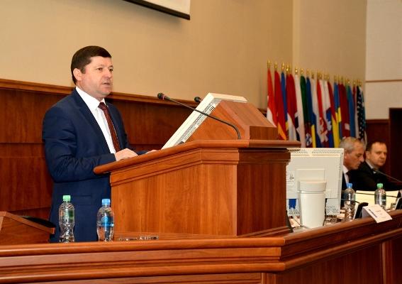 Managementul armamentului şi muniţiilor Armatei Naţionale în atenţia organizaţiilor internaţionale
