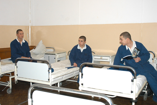 Ministry of Defense of Republic of Moldova